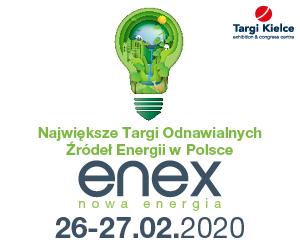 Kolejny ENEX z jeszcze bogatszą ofertą
