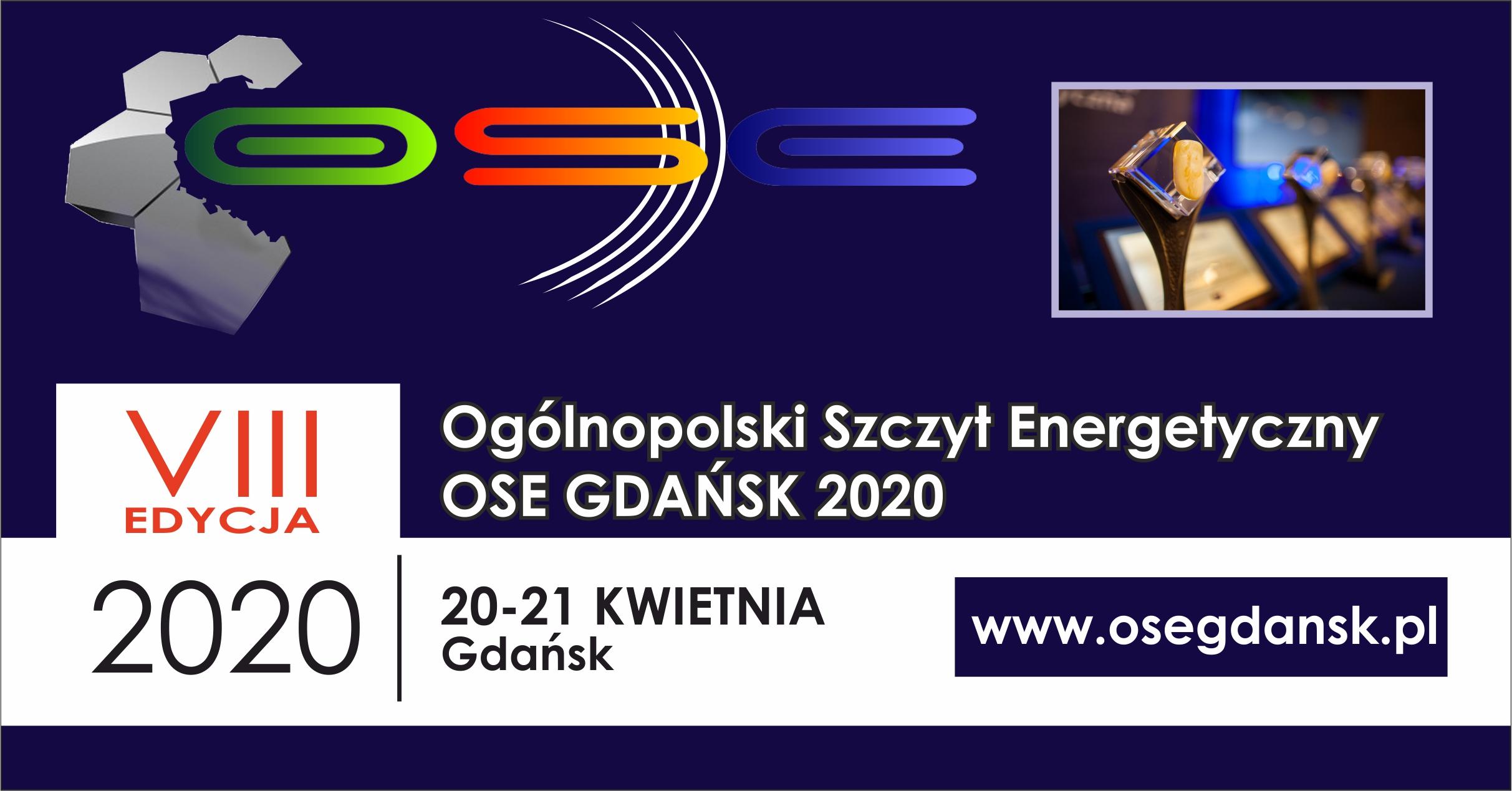 OSE Gdańsk 2020