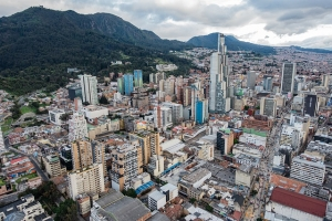 3rd Annual International Congress and Exhibition Hydropower Latin America